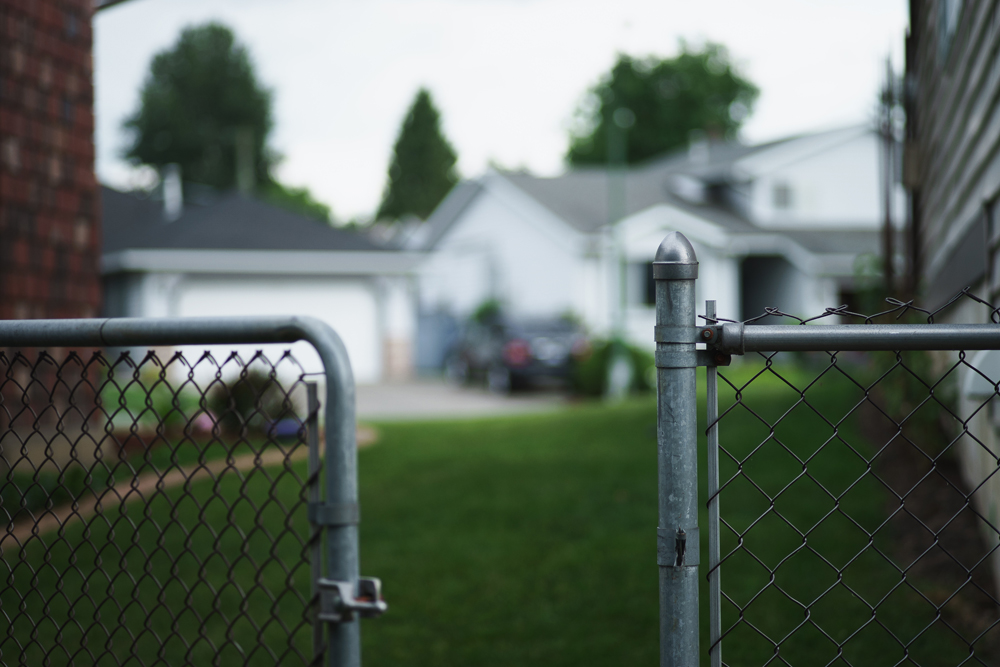 Property after Separation